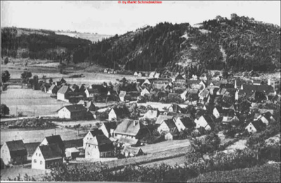Schmidtmühlen